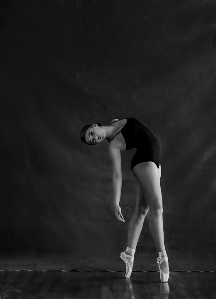 fine art dance photographer